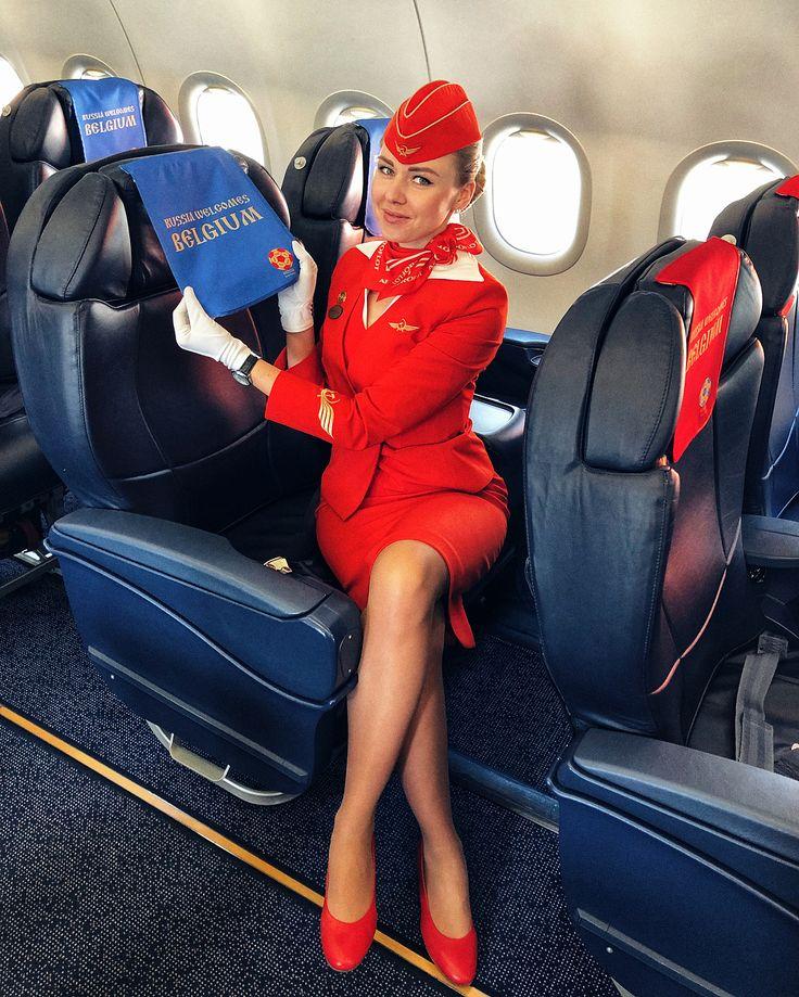 Красивые картинки с самолетами и стюардессами