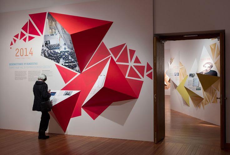 """Projekt """"Ausstellung Russland und Deutschland""""...competitionline"""