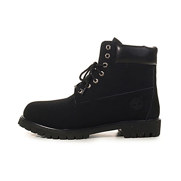 17 Best ideas about All Black Timberland Boots on Pinterest | All ...