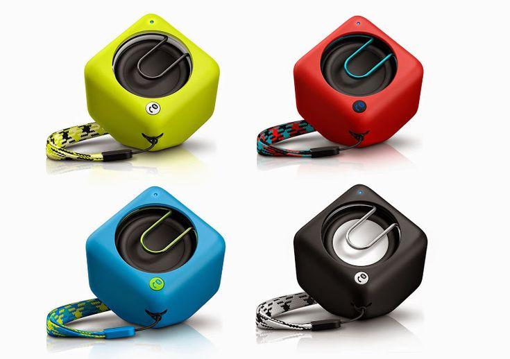 Headphones e caixas de som Bluetooth para Crianças - Geek Chic