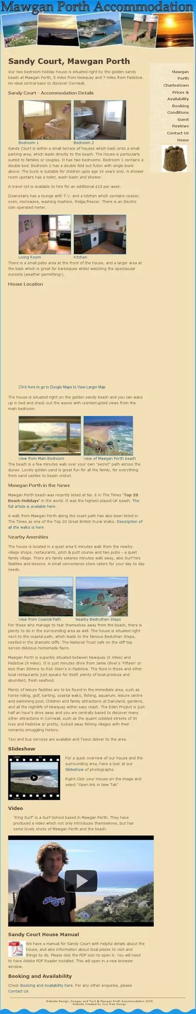 mawganporth - Google Search