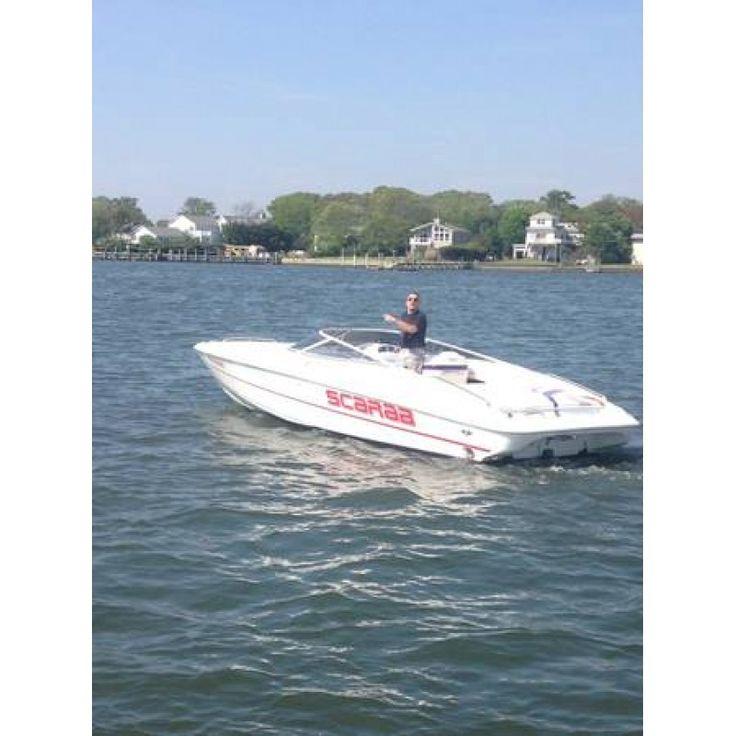 En Oferta Scarab Wellcraft 26 de 1996, Importación y venta de Barcos de segunda mano desde Estados Unidos, Venta de embarcaciones de Ocasion, A la Venta de Ocasión Scarab Wellcraft 26 de 1996.En Oferta EmbarcaciónScarab Wellcraft 26de se