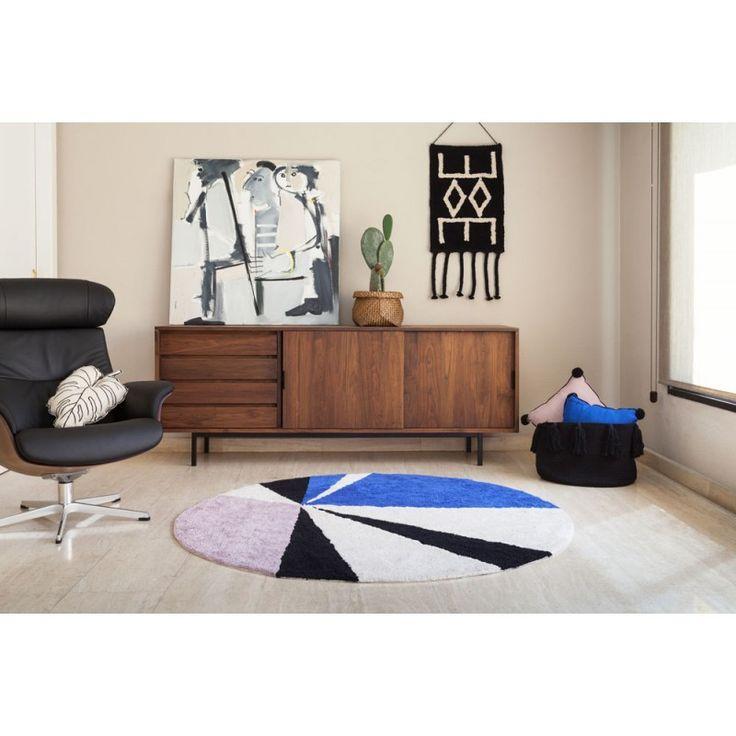 M s de 25 ideas incre bles sobre alfombras infantiles en - Alfombra habitacion nina ...