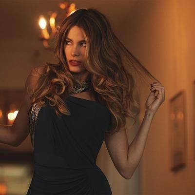 Buzzing: Sofia Vergara's Hairstylist Shares How to Get Her Bombshell Waves #fashion