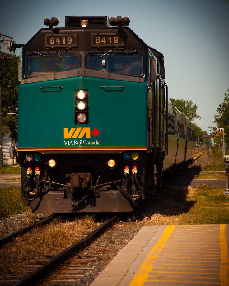 | Train |