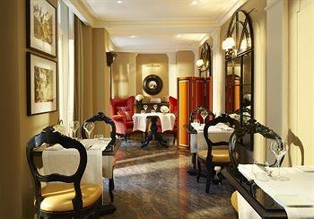 Castille Hotel, Paris, France