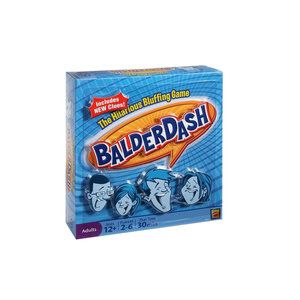 Balderdash Board Game.  Very fun.  I only have the old version, I've heard the new one's even better.