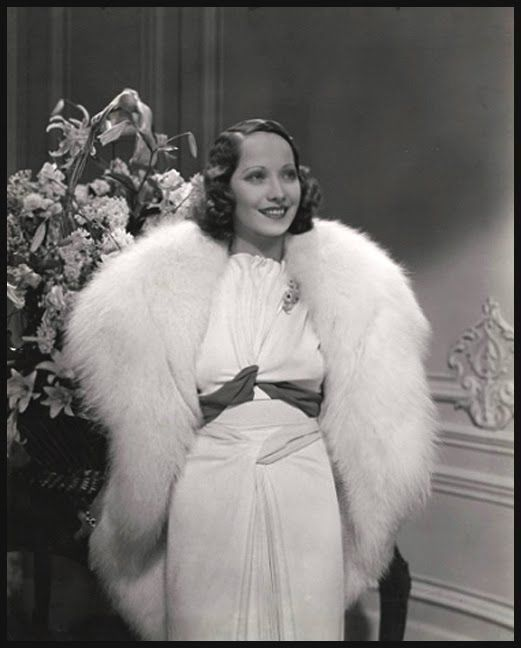183 best images about Actress Merle Oberon on Pinterest ...