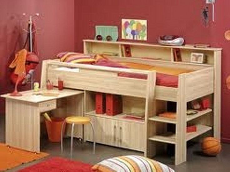 Cabin Beds For Small Rooms 98 best kids rooms images on pinterest | kids rooms, nursery and