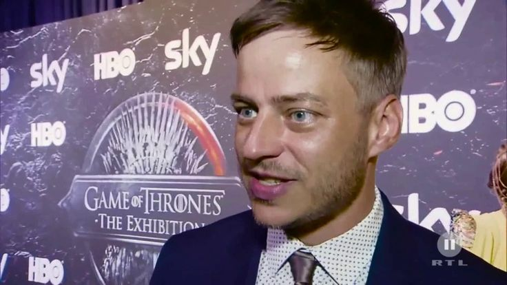 Interview with Tom Wlaschiha aka Jaqen H'Ghar