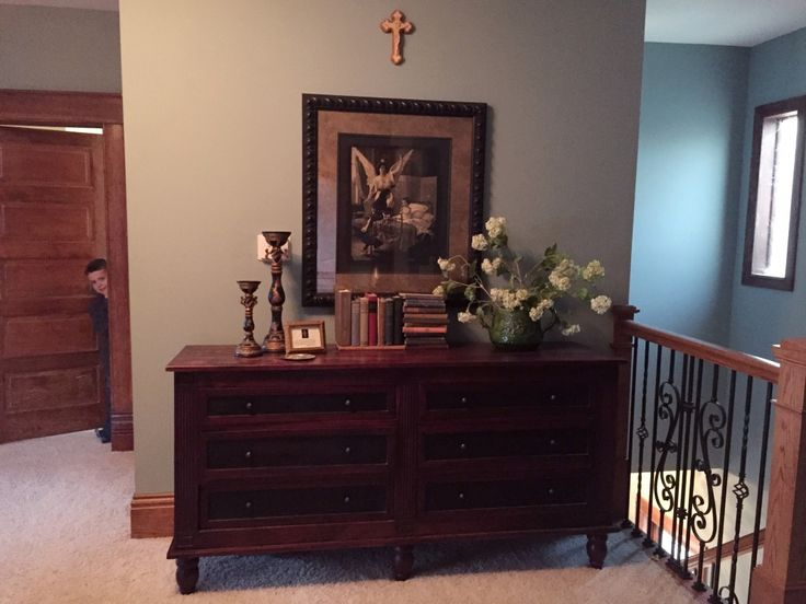 Catholic Home Altar On A Shelf! | Home Altar Ideas | Pinterest | Altars,  Shelves And Catholic Altar