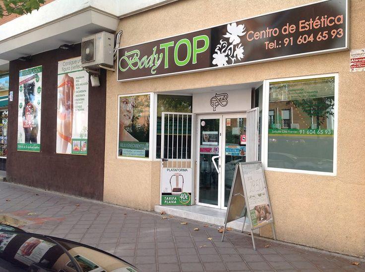 Centro de Estética Body-top: Estetica profesional fuenlabrada, tratamientos esteticos en fuenlabrada, estetica integral fuenlabrada, centro de estetica