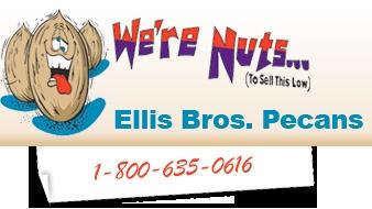 Ellis Bros. Pecans