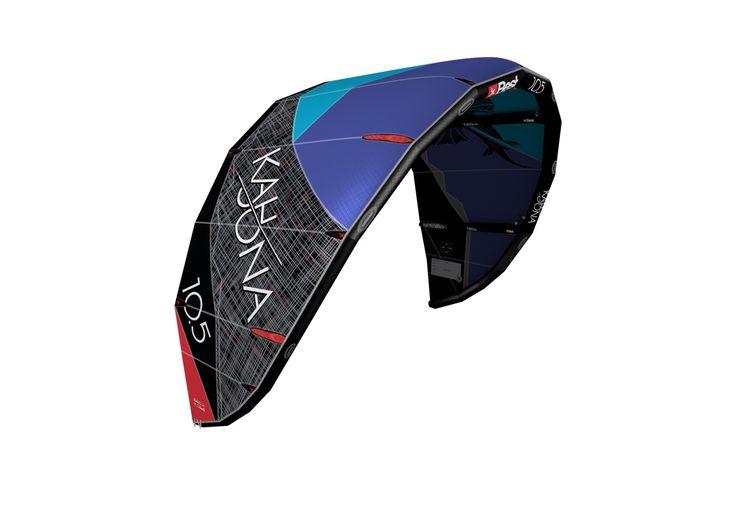 Kahoona -  Best Kiteboarding