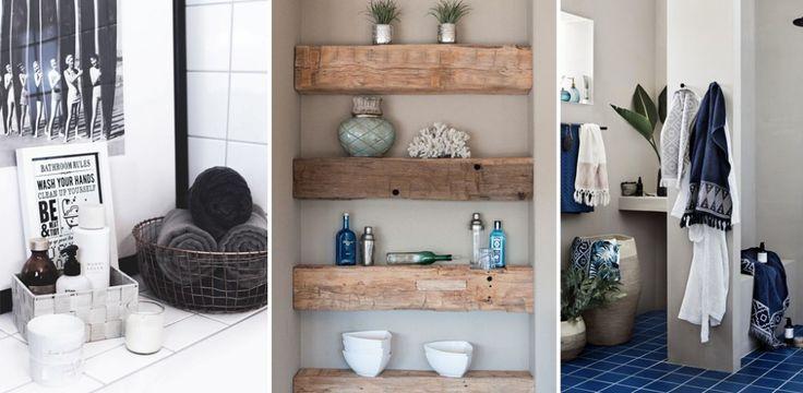 Die besten 17 Bilder zu Badezimmer auf Pinterest Regale, Symbole
