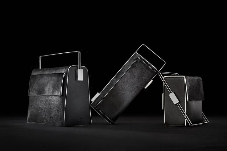 Pure Black Limited Edition www.lautemshop.com #lautem #design #handbag
