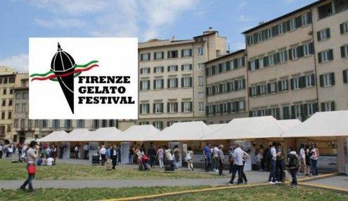 Honestcooking.it Firenze Gelato Festival 2012