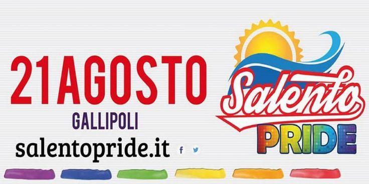 Taranto - Hermes Academy attività di sensibilizzazione del Salento Pride
