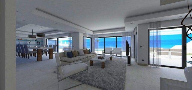 Frontline Beach Penthouse for Sale in Estepona, Costa del Sol | Click pic for more info