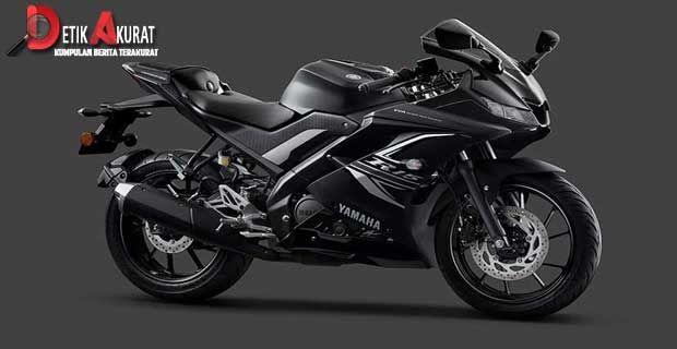 Mengenal Yamaha All New R15 V3 Motor Pembangkit Jiwa Untuk