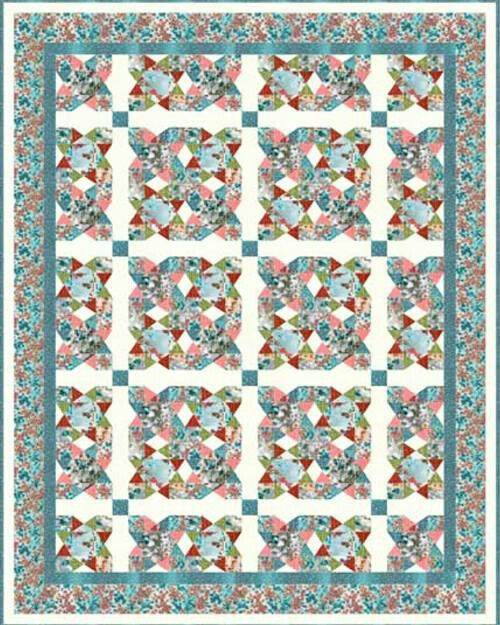 Free Quilt Patterns From Pinterest : Free pattern quilting Pinterest