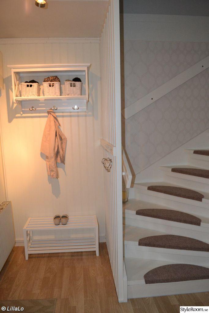 Bildresultat för vit trappa med matta