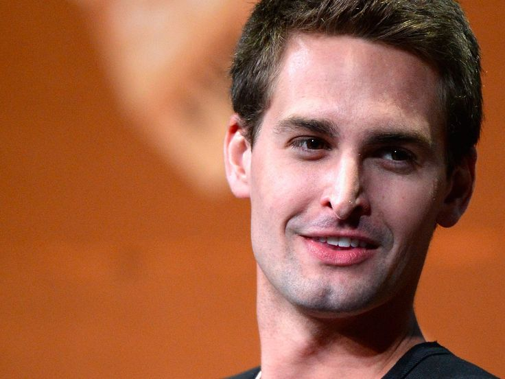 How a surprise encounter with Evan Spiegel made Intuits Scott Cook invest early in Snapchat (SNAP)