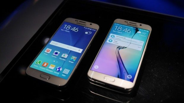 Samsung Galaxy S6 vs S6 Edge: What's different?