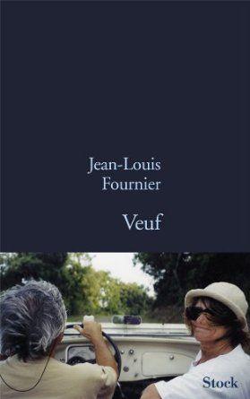 Veuf: Amazon.fr: Jean-Louis Fournier: Livres