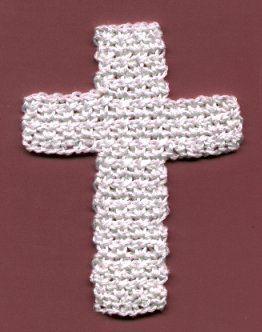 Crochet a Cross