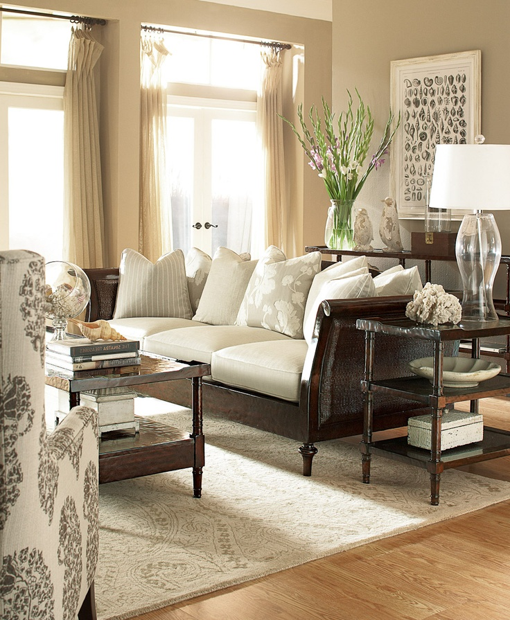 67 best British Colonial Sofas images on Pinterest | My house ...