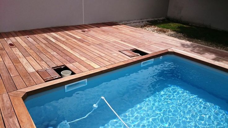 7 best piscine images on Pinterest Swimming pools, House porch and - produit antiderapant pour carrelage exterieur