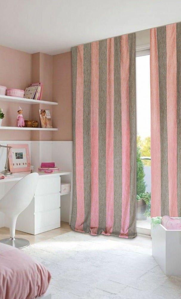 Oltre 25 fantastiche idee su tende di lino su pinterest for Tende color marrone