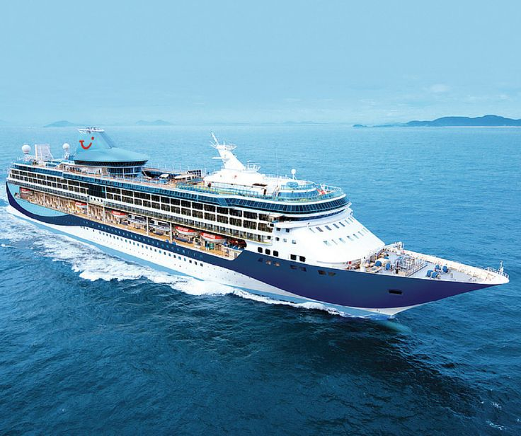 What to expect from a cruise on the newly renamed TUI Discovery #Cruise #Travel #Bloggers #Blogs #TravelBlogger