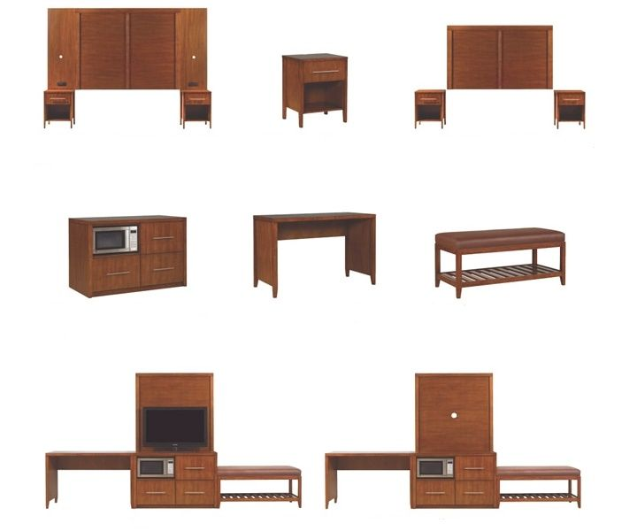 Our endless furniture selections specific craftsmanship to meet the requirements of hotels, senior living facilities, country clubs, and health care facilities. We work with several manufacturers to meet your specific needs.