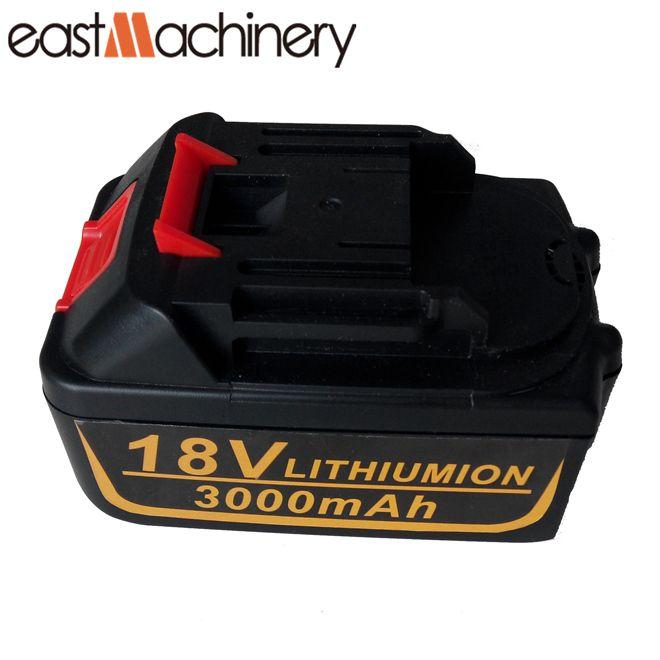 $25.00 (Buy here: https://alitems.com/g/1e8d114494ebda23ff8b16525dc3e8/?i=5&ulp=https%3A%2F%2Fwww.aliexpress.com%2Fitem%2F18V-3-0Ah-Li-ion-Battery-for-BOTH-1-2-Li-ion-Electric-Impact-Wrench-Tyre%2F32579858213.html ) 18V 3.0Ah Li-ion Battery for 1/2'' Li-ion Electric Impact Wrench Tyre Wheel Wrench HD1612 & Cordless Impact Screwdriver HD1611-S for just $25.00