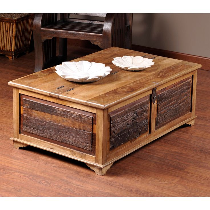Inspired by the southwest Indian tropics, the Kerala Coffee Box is a tribute to the region's heritage as center of the spice trade. This table is a truly beautiful accent to most any decor, but especially well suited for the tropical villa.