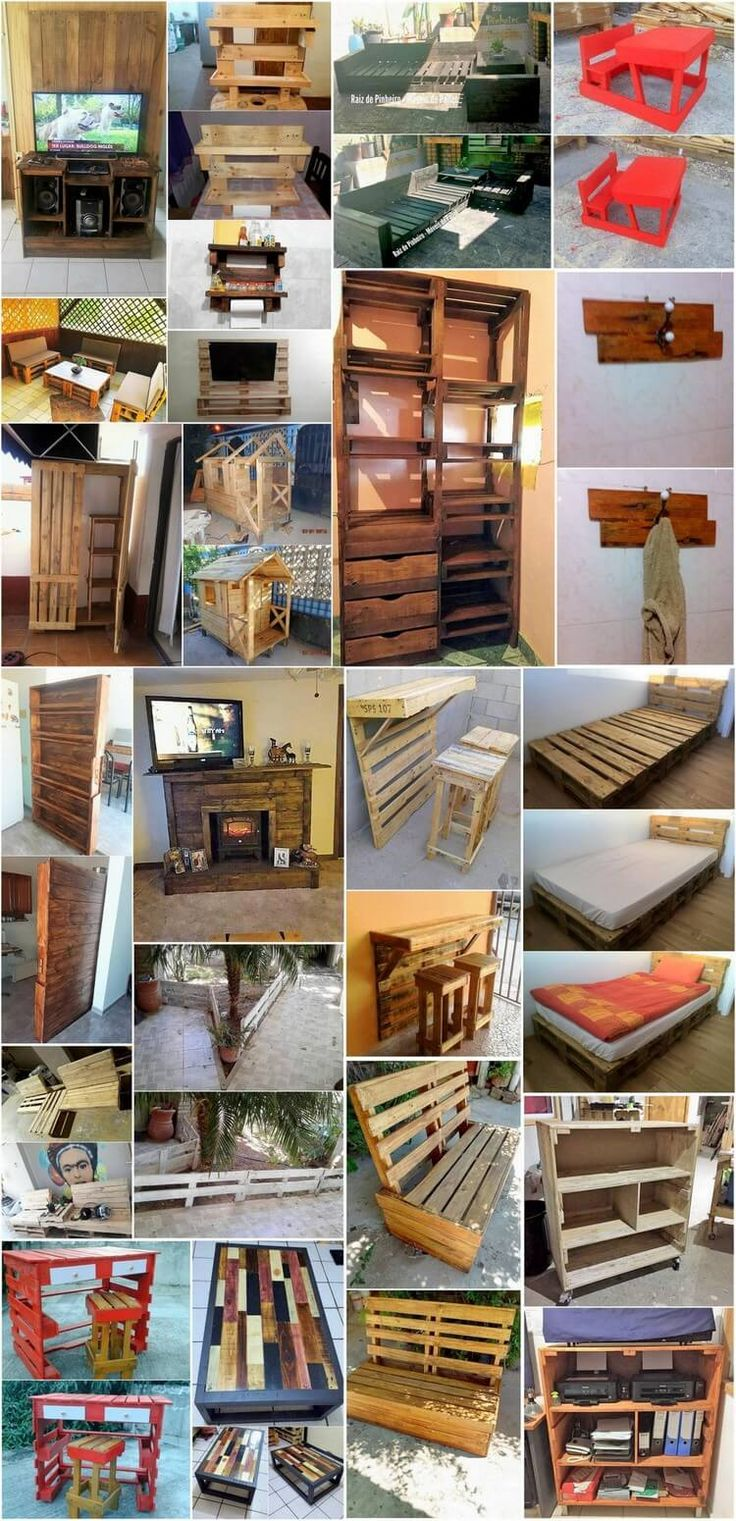 78 best Paletten Wohnkultur images on Pinterest