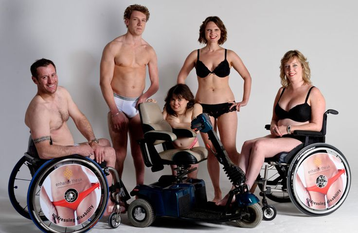 Pdf intersection between a social gender and disability