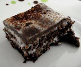 Receitas da Dieta Dukan: Bolo de Chocolate Nevado Dukan