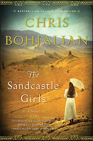 151 best i want to read images on pinterest book lists the sandcastle girls describes some of the horrible events that were part of the armenian genocide fandeluxe Gallery