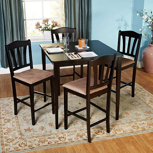 Best Home Counter Height Dining Sets Living Room Kitchen 5 400 x 300