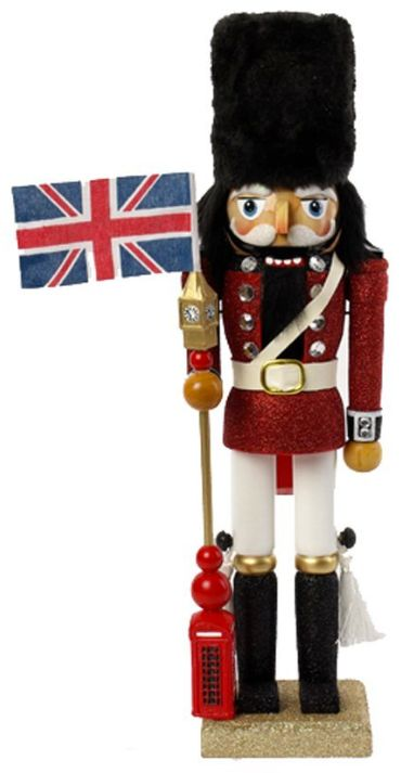 English Guard Christmas Nutcracker - Christmas - kerstmis - holidays