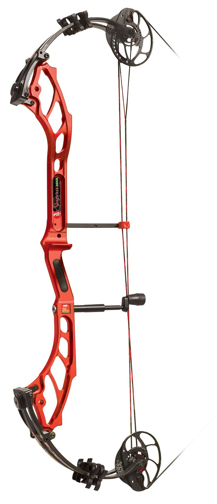 PSE Supra Max Compound Bow - pse-archery.com