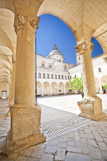 University of Salento, Lecce, Apulia, Italy