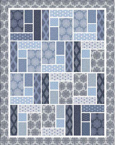 40 einfache Quilt-Muster für den Newbie Quilter – Diy Projekte