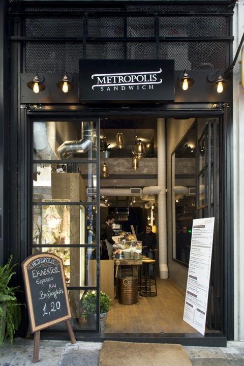 Metropolis Sandwich: Εδώ θα τρώει σύντομα σάντουιτς όλη η Αθήνα! - Νέες αφίξεις - Athens Magazine
