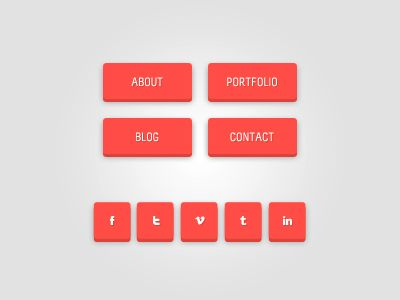 Buttons_portfolio