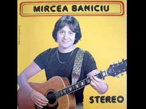 MIRCEA BANICIU - FULL ALBUM - Tristeţi provinciale - 1981