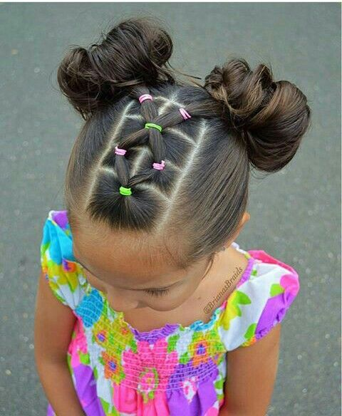 Peinados princesa